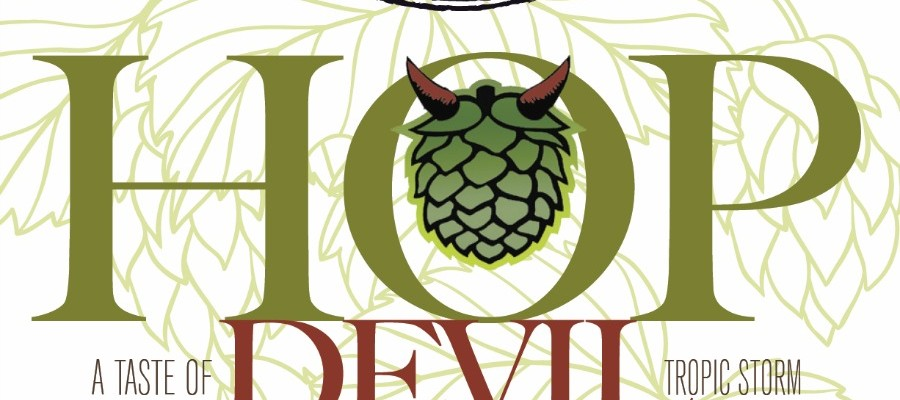 Nye øl: Ugly Duck Brewing Co. Hop Devil, Højsaison