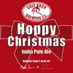 Ugly Duck Brewing Co. Hoppy Christmas