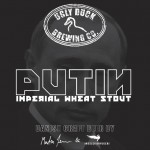 Ugly Duck Brewing Co. Putin