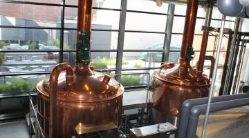 Vejle Bryghus brygværk