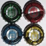 Durst: Topkarakter til to Westvleteren øl