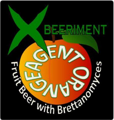 Xbeeriment Agent Orange