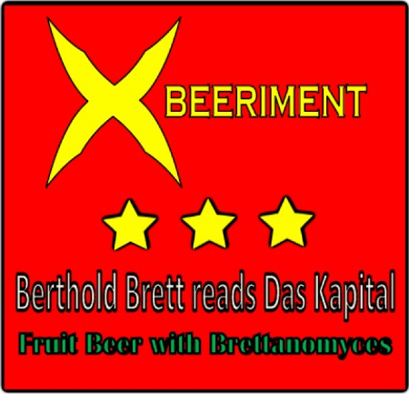 Xbeeriment Bertold Brett Reads Das Kapital