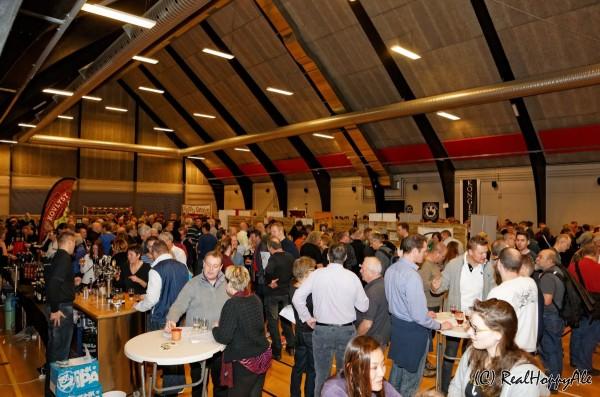 fØLs 2015 hallen