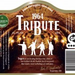 Nye øl: Aarhus Bryghus 1964 Tribute, Black Monster, Golden Monk, Mosaic India Pale Lager