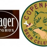Amager Bryghus ved Copenhagen Beer Celebration 2014