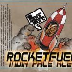 Ny øl: Beer Here Rocketfuel