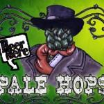 Ny øl: BeerHere Pale Hops