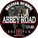 Ny øl: BrewPub København Abbey Road