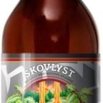 Ny øl: Bryggeri Skovlyst Humle Høst