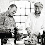 Ny Carsten Berthelsen bog: Godt bryg, god mad