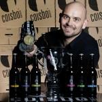 Coisbo Beer vinder stort i Irland