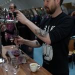 Mikkeller's Mikkel Borg Bjergsø stod bag 229 øl i 2014