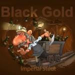 Nye øl: Det Lille Bryggeri Black Gold, Hop Explosion