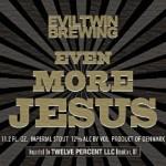 Nye øl: Evil Twin Brewing ved Copenhagen Beer Celebration