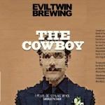 Øl på vej: Evil Twin Brewing The Cowboy