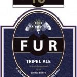 Nye øl: Fur Bryghus Fur Simcoe, Fur Tripel Ale, Ølfestival 2014 American Pale Ale