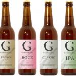 Gudenådalens debuterer med dansk gourmet-øl