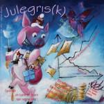 Hornbeer Julegris(k) er Årets Etiket 2013