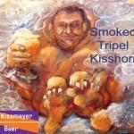 Information: Topkarakter til Hornbeer/Kissmeyer Smoked Tripel Kisshorn
