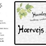 Det planlagte ølsortiment fra HumlepraXis