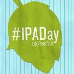 #IPADay i dag