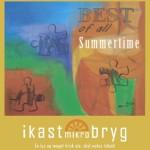 Ny øl: Ikast Mikrobryg Best Of All Summertime