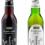 Ikea har nu deres egne øl
