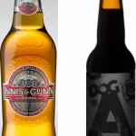 Information tester øl fra Skotland