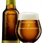 Ny øl: Husbryggeriet Jacobsen India Pale Ale
