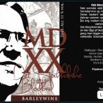 Nye øl: Kongebryg MDXX Det Stockholmske Blodbad, Den Gale Munkekonge, Ondskabens Plov