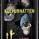 Kulturnatten i København 2012