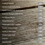 Kvickly's ølfestivalg 2014: Pladderballe Bryghus Svagpisser vandt