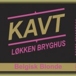 Ny øl: Løkken Bryghus Kavt