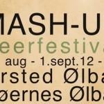 Mash-Up Beer Festival i København i weekenden