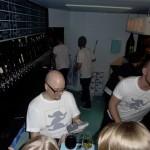 Information tester øl ved Mikkeller & Friends