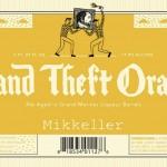 Ny øl på vej: Mikkeller Grand Theft Orange