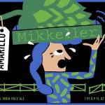 Nye øl: Mikkellers single hop Double IPA serie