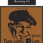Ny øl: Nordic Brewing Co. Den Sorte Bjørn