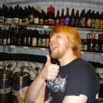 Ølanmeldelser – The Master of Hoppets: Amager, Evil Twin, Mikkeller, Armageddon osv.