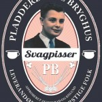 Nye øl: Pladderballe Bryghus Gætteøl A, Svagpisser