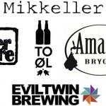 RateBeer's bedste i 2014: Inkluderer Hill Farmstead, Mikkeller, Evil Twin, To Øl, Amager Bryghus og Beer Here