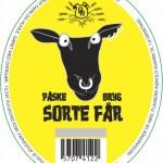 Ny øl: Bryggeriet Refsvindinge Sorte Får