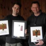 Shaun Hill – Hill Farmstead skal brygge på Svaneke Bryghus