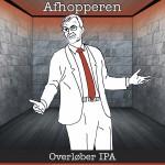 Nye øl: Syndikatet ved Ølfestival København