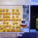 Vestfyen vinder påskebryg test i TV2 Go' Morgen