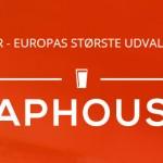 Taphouse: USA tema med 30 øl den 4. juli