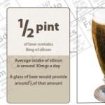 Moderat øl forbrug er sundt bekræfter videnskabelig forskning