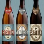 Nye øl: Thisted Bryghus Boston, Monterey, Seattle