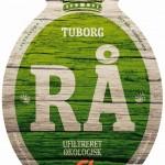 Ny øl: Tuborg RÅ
